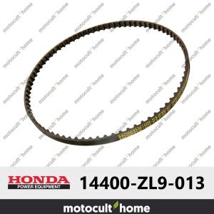 Courroie de distribution Honda 14400ZL9013 79HU7 ( 14400-ZL9-013 )-20
