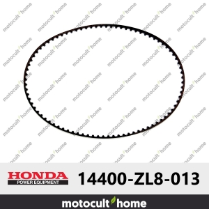 Courroie de distribution Honda 14400ZL8013 84HU7 ( 14400-ZL8-013 )-20
