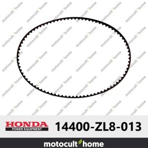 Courroie de distribution Honda 14400ZL8013 84HU7 ( 14400-ZL8-013 )-20