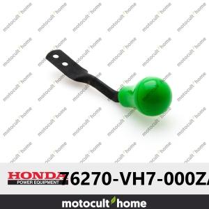 Levier de Commande Mulching Variable Honda 76270VH7000ZA (76270-VH7-000ZA)-20