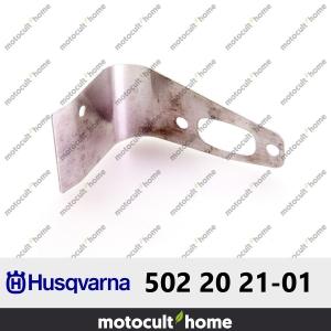 Déflecteur de chaleur Husqvarna 502202101 ( 5022021-01 / 502 20 21-01 )-20