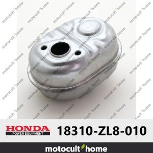 Echappement Honda 18310ZL8010 ( 18310-ZL8-010 )-20