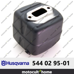 Silencieux Husqvarna 544029501 ( 5440295-01 / 544 02 95-01 )-20