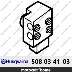 Interrupteur Husqvarna 508034103 ( 5080341-03 / 508 03 41-03 )-20