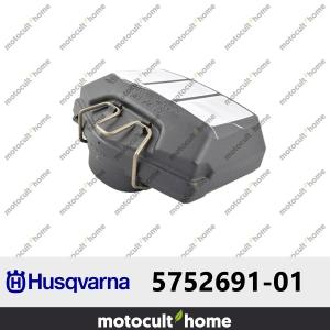 Filtre à air Husqvarna 575269101 ( 5752691-01 / 575 26 91-01 )-20