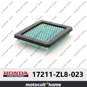 Filtre à air Honda 17211ZL8023 ( 17211-ZL8-023 )-20