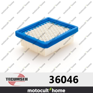 Filtre à air Tecumseh 36046-20