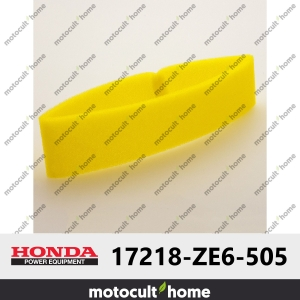 Préfiltre à air Honda 17218ZE6505 ( 17218-ZE6-505 / 17218-ZE6-505 )-20