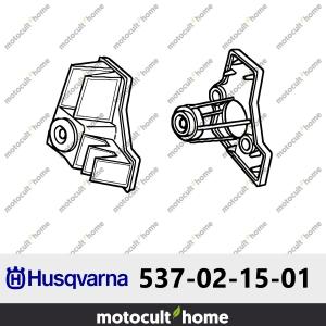 Filtre à air Husqvarna 537021501 ( 5370215-01 / 537 02 15-01 )-20