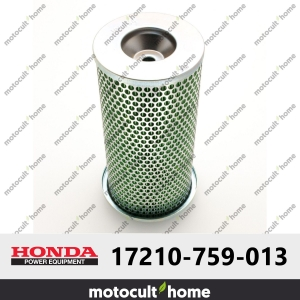 Filtre à air Honda 17210759013 ( 17210-759-013 )-20