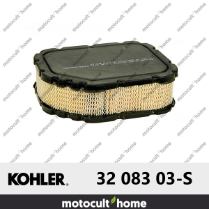 Filtre à air Kohler 3208303S ( 3208303-S / 32 083 03-S )-20
