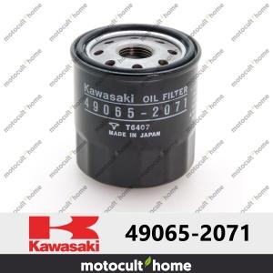 Filtre à huile Kawasaki 490652071 ( 49065-2071 )-20