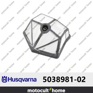 Filtre à air Husqvarna 503898102 ( 5038981-02 / 503 89 81-02 )-20