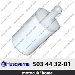 Filtre à essence Husqvarna 503443201 ( 5034432-01 / 503 44 32-01 )-20
