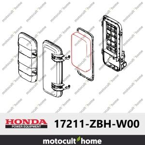 Filtre à air Honda 17211ZBHW00 (17211-ZBH-W00)-20