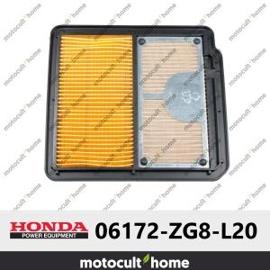 Filtre à air Honda 06172ZG8L20 ( 06172-ZG8-L20 )-20