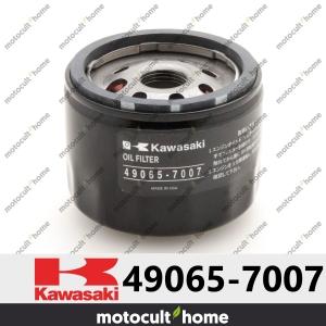 Filtre à huile Kawasaki 490657007 ( 49065-7007 )-20