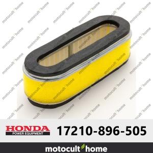 Filtre à air Honda 17210896505 ( 17210-896-505 )-20