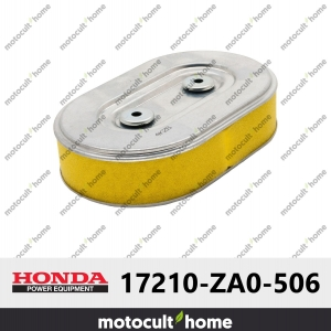 Filtre à air Honda 17210ZA0506 ( 17210-ZA0-506 )-20