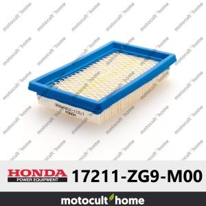 Filtre à air Honda 17211ZG9M00 ( 17211-ZG9-M00 )-20