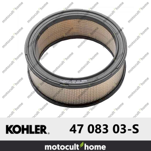 Filtre à air Kohler 4708303S ( 4708303-S / 47 083 03-S )-20