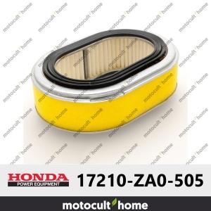 Filtre à air Honda 17210ZA0505 ( 17210-ZA0-505 )-20