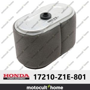 Filtre à air Honda 17210Z1E801 ( 17210-Z1E-801 )-20
