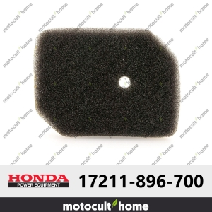 Filtre à air Honda 17211896700 ( 17211-896-700 )-20
