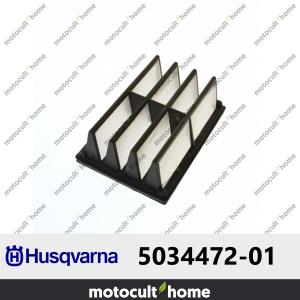 Filtre à air Husqvarna 503447201 ( 5034472-01 / 503 44 72-01 )-20