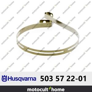 Bande de frein Husqvarna 503572201 ( 5035722-01 / 503572201 )-20