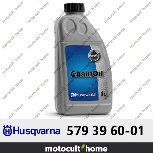 Husqvarna Huile de chaîne minérale 1L-20
