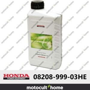 Honda Huile Hydrostatique 1 Litre 0820899903HE (08208-999-03HE)-20