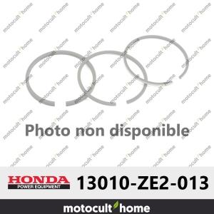 Jeu de segments Honda 13010ZE2013 ( 13010-ZE2-013 ) (cote standard)-20