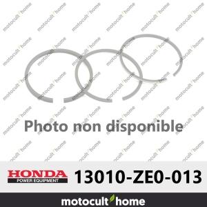 Jeu de segments Honda 13010ZE0013 ( 13010-ZE0-013 ) ( Cote standard )-20