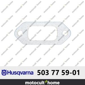 Joint de Silencieux Husqvarna 503775901 ( 5037759-01 / 503 77 59-01 )-20
