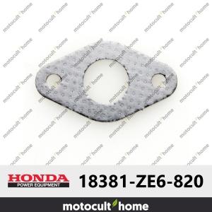 Joint de pot déchappement Honda 18381ZE6820 ( 18381-ZE6-820 / 18381-ZE6-820 )-20