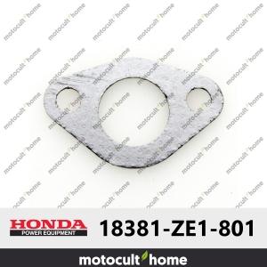 Joint de pot déchappement Honda 18381ZE1801 ( 18381-ZE1-801 )-20
