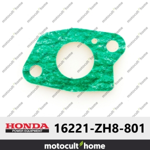 Joint de carburateur Honda 16221ZH8801 ( 16221-ZH8-801 )-20