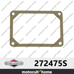 Joint de cache culbuteurs Briggs and Stratton 272475S-20