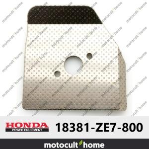 Joint de pot déchappement Honda 18381ZE7800 ( 18381-ZE7-800 )-20