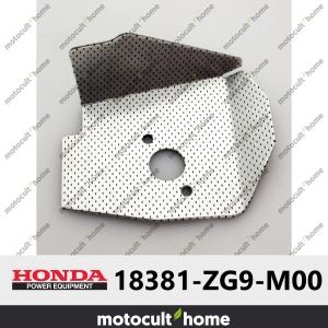 Joint de Pot déchappement Honda 18381ZG9M00 ( 18381-ZG9-M00 )-20