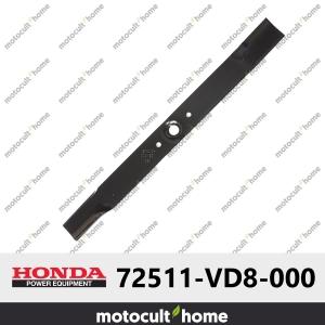 Lame de débroussailleuse Honda 72511VD8000 ( 72511-VD8-000 )-20