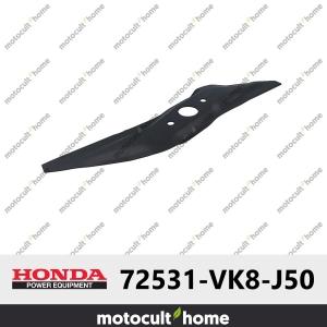Lame de tondeuse tournante supérieure Honda 72531VK8J50 ( 72531-VK8-J50 / 72531-VK8-J50 )-20