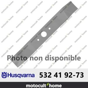 Lame de tondeuse Husqvarna 532419273 ( 5324192-73 / 532 41 92-73 )-20