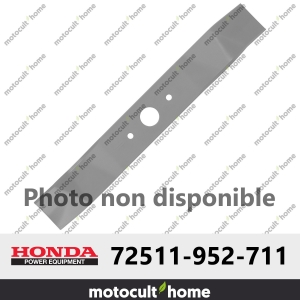 Lame de tondeuse Honda 72511952711 ( 72511-952-711 )-20