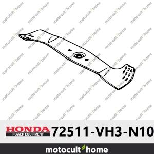 Lame de tondeuse Honda 72511VH3N10 (72511-VH3-N10)-20