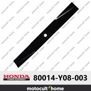 Lame de tondeuse Honda 80014Y08003 ( 80014-Y08-003 )-20
