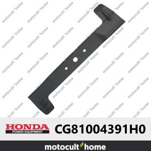 Lame de tondeuse Honda CG81004391H0-20