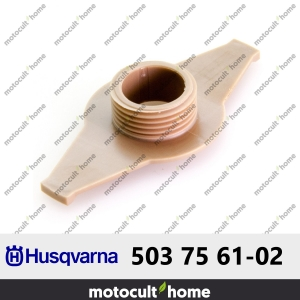Pignon engrenage Husqvarna 503756102 ( 5037561-02 / 503 75 61-02 )-20