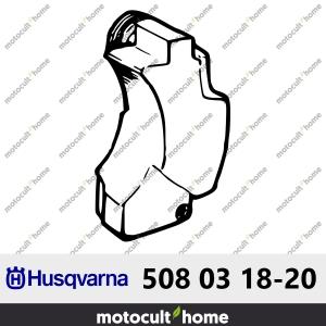 Réservoir dhuile Husqvarna 508031820 ( 5080318-20 / 508 03 18-20 )-20